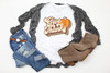 Retro Give Thanks | Sublimation Transfer