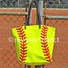 Softball Tote