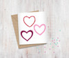 Heart Doily Pack Digital File