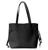 Black Paislee Bag