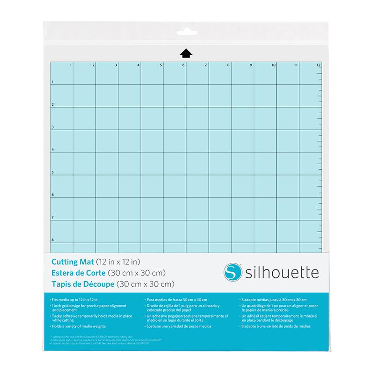 Silhouette PixScan Cutting Mat for use with Portrait