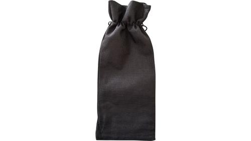 Wine Bag: Black