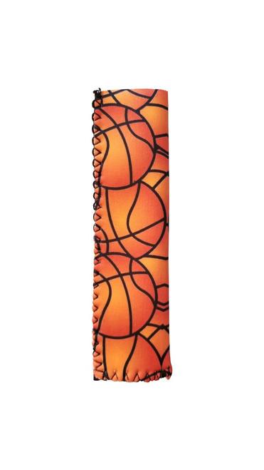 Basketball Freezer Pop Holder