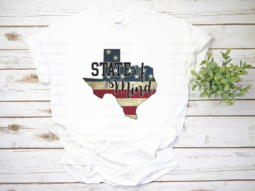 Texas State of Mind | Cotton Transfer