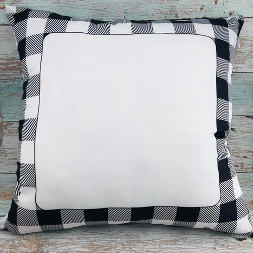 Buffalo *Sublimation Friendly* Pillow Cover