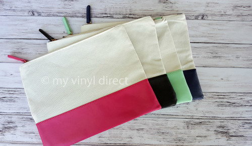 Coco Zip Pouch