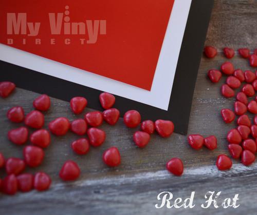 Red Hot (Gloss 651)