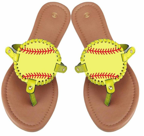 Softball Sandal