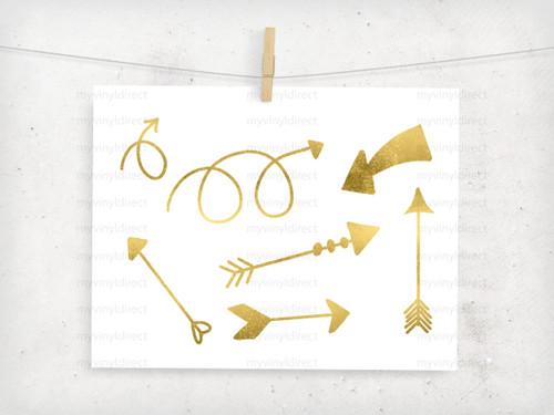 Hand Drawn Arrow Pack