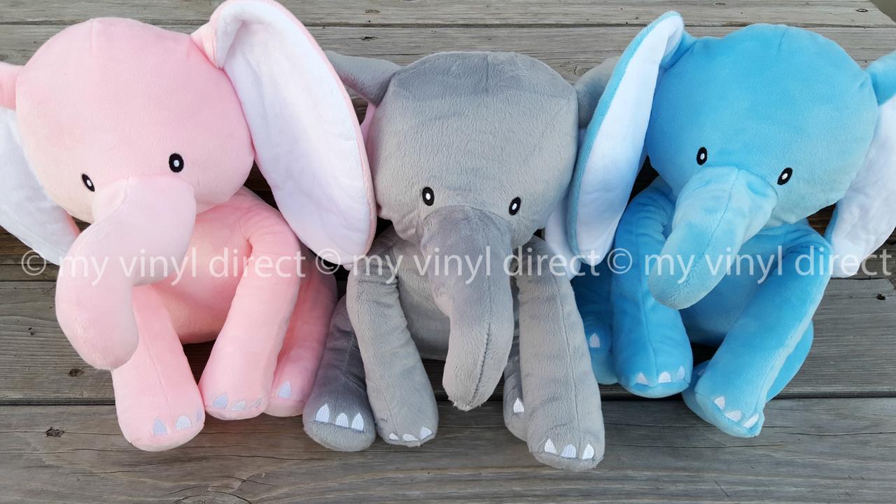 Final Sale Elephant My Vinyl Direct