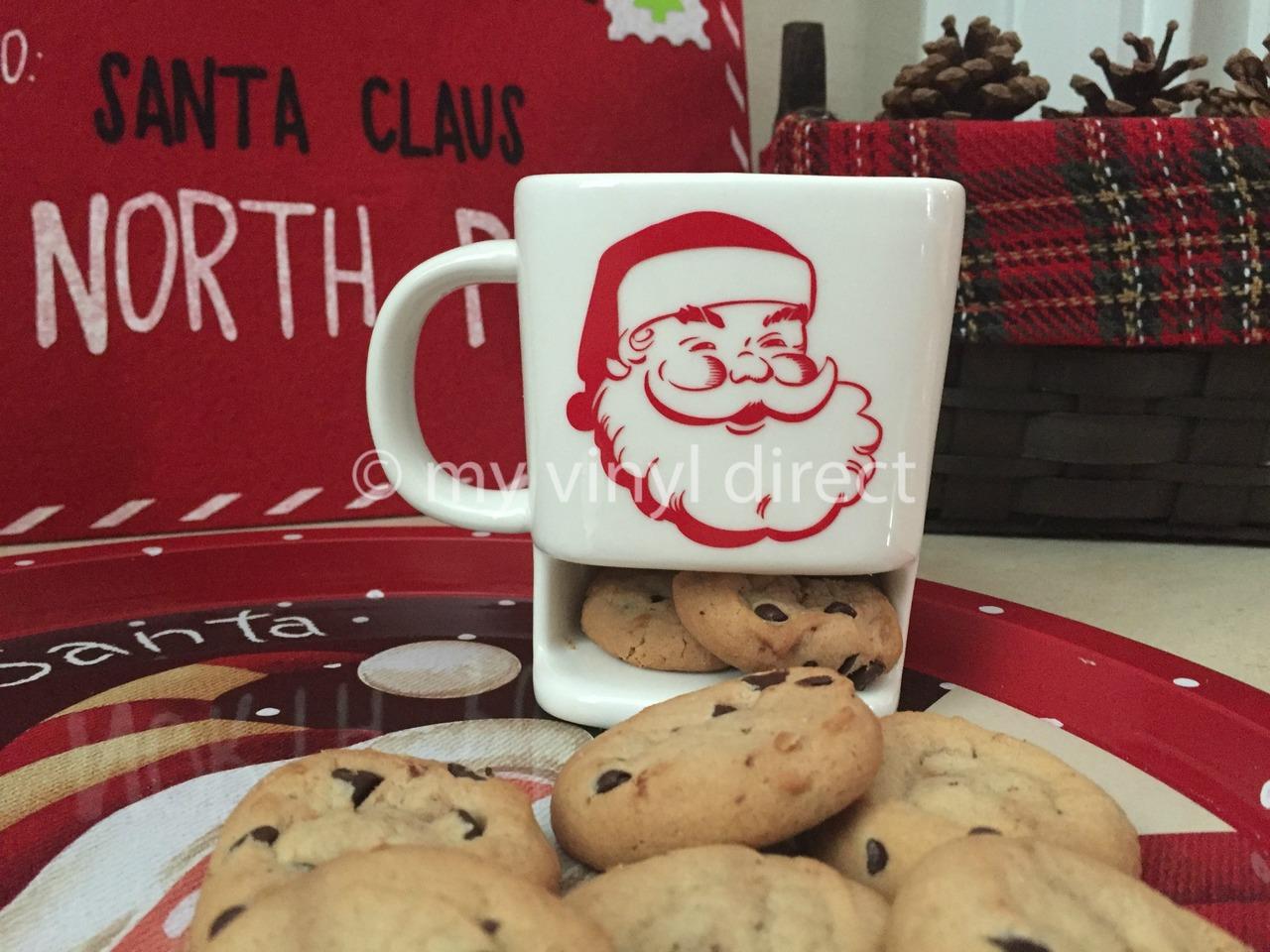 Final Sale Blank Cookie Mug