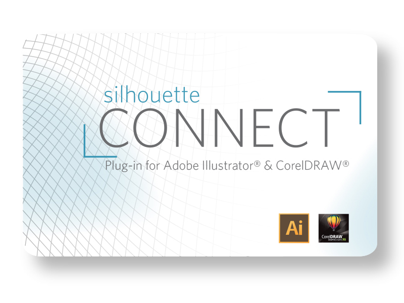 silhouette connecttm - license key