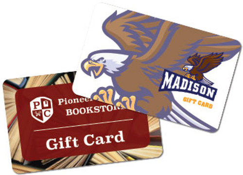 bookstore gift cards