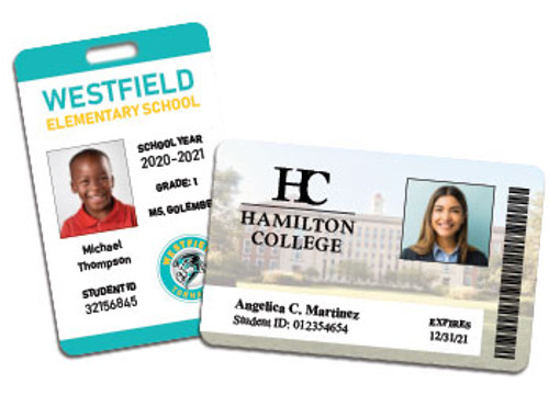 id cards for schools