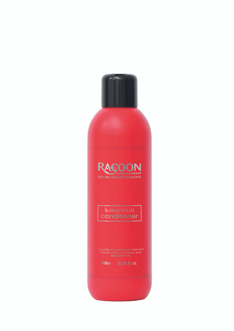 A luxurious formula to nurture and moisturise hair  extension.