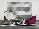 Concrete Surf 1 Mural