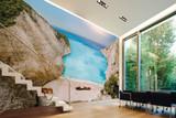 Greek Bay Mural