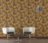 RW6709 Foliage Wallpaper