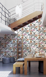 RW95377011A Hummingbird Wallpaper
