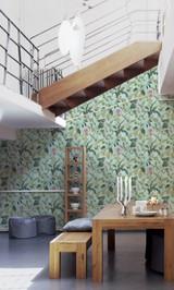 RW379882A Jungle Wallpaper