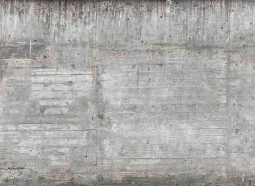 Concrete Wall Mural