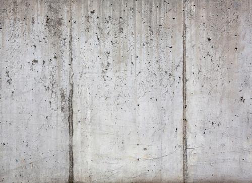 Concrete Wall 786 Mural