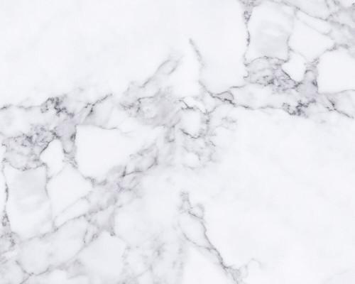 White Marble 1 Mural