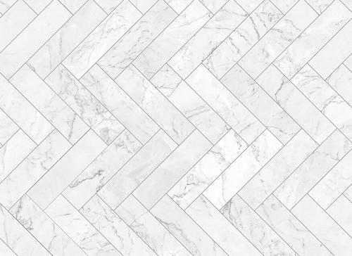 Marble Tiles  Mural