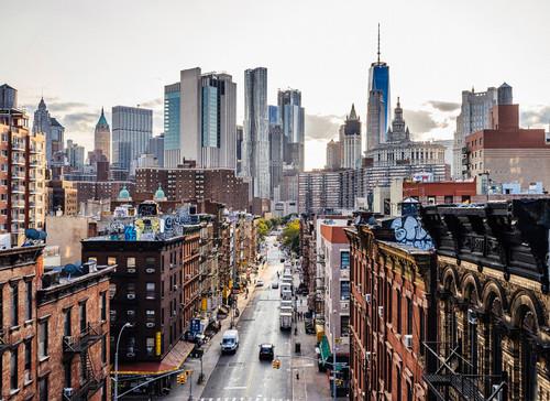 NewYork Views 1