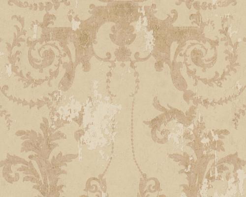RW95376483A Classical Wallpaper