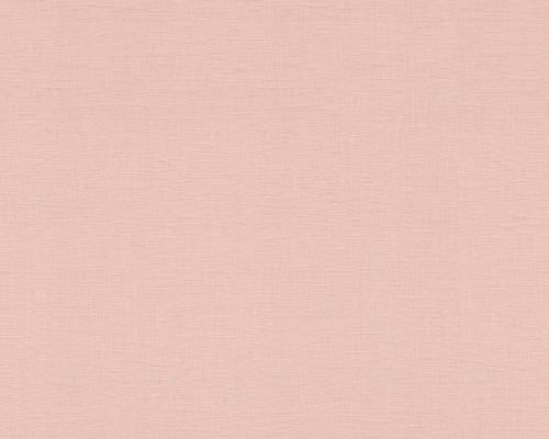 RW6801 Pink Textured Plain Wallpaper