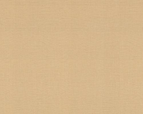 RW6802 Gold Textured Plain Wallpaper