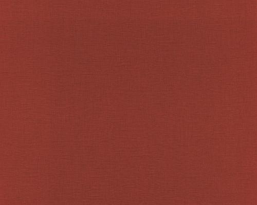RW6803 Red Textured Plain Wallpaper