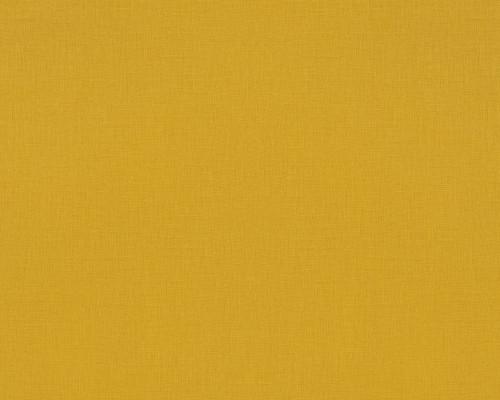 RW6805 Mustard Textured Plain Wallpaper