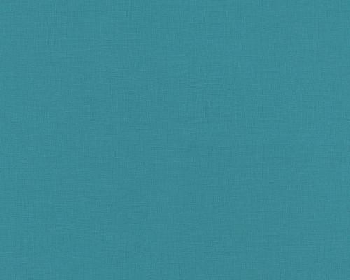 RW6810 Teal Textured Plain Wallpaper