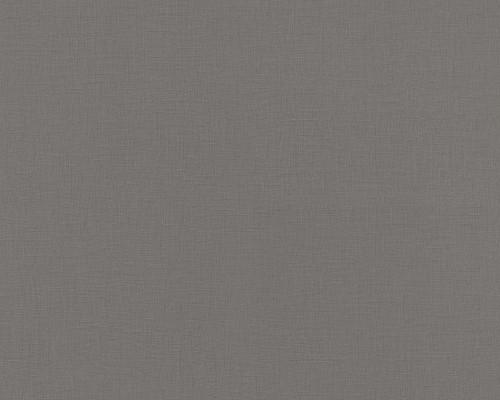 RW6811 Grey Textured Plain Wallpaper