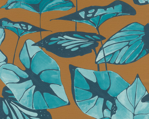 RW6825 Eclectic Foliage