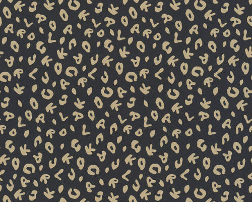 RW64378564A  Karl Lagerfeld Wallpaper