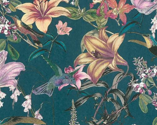RW95377012A Hummingbird Wallpaper