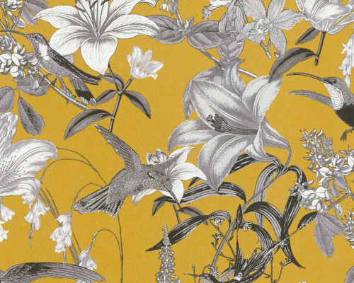 RW95377013A Hummingbird Wallpaper