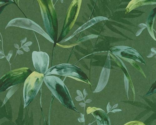 RW95377042A Jungle leaf