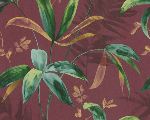 RW95377043A  Jungle leaf