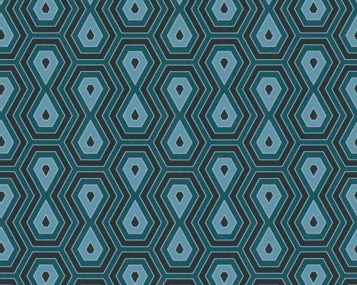 RW95377072A Chic Geometric
