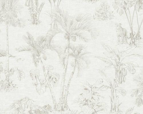RW95380211A Jungle Scene