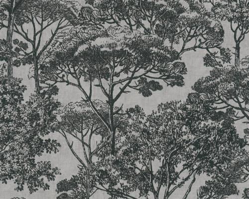 RW95380233A Trees Wallpaper
