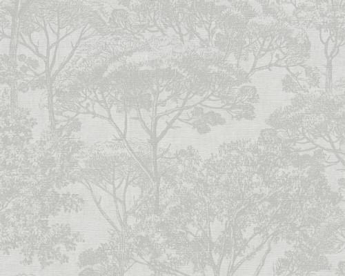 RW95380234A Trees Wallpaper