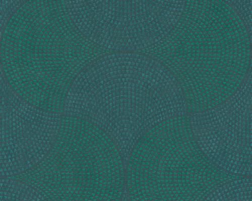 RW95380271A Geometric Swirls