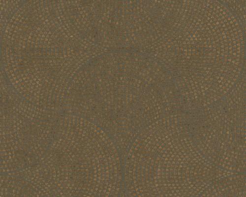 RW95380273A Geometric Swirls