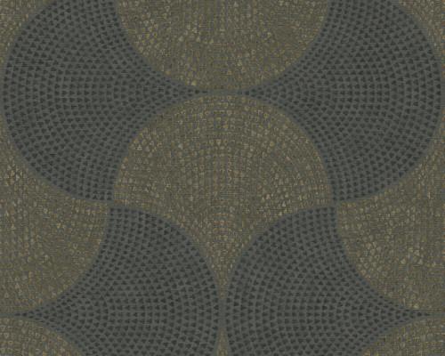 RW95380274A Geometric Swirls