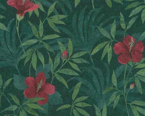 RW95380281A Tropical Flower